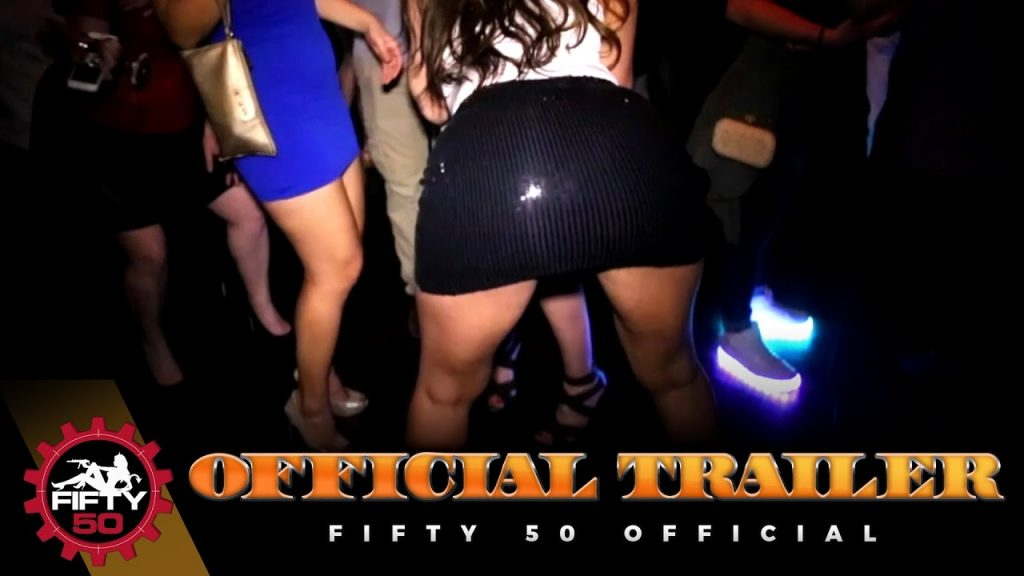 Fifty50 Official Trailer