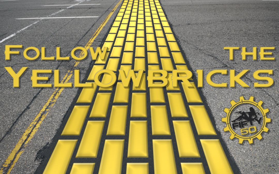 YellowBricks Rally – 2019