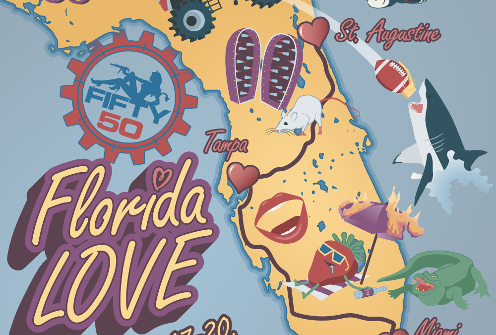 Florida Love – 2020