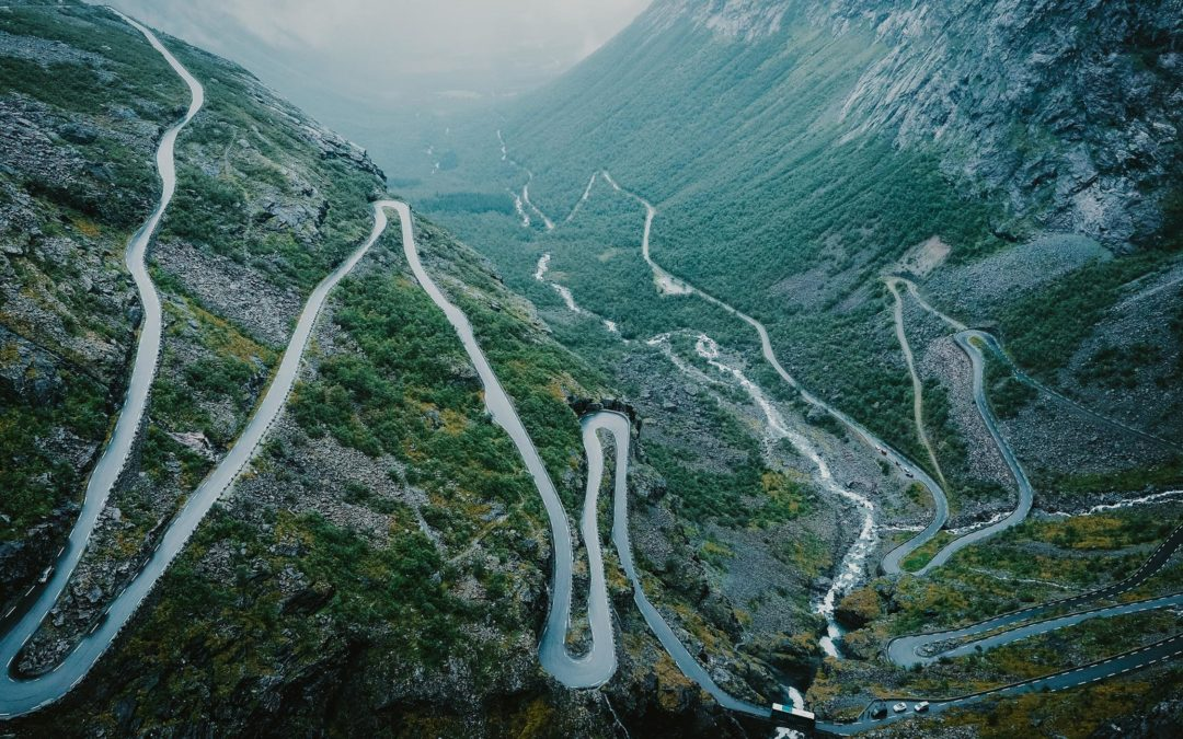 The most dangerous roads in the world (and why you should drive them!)