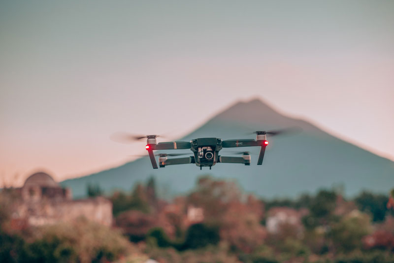 Our Favorite Drones For Aerial Videography