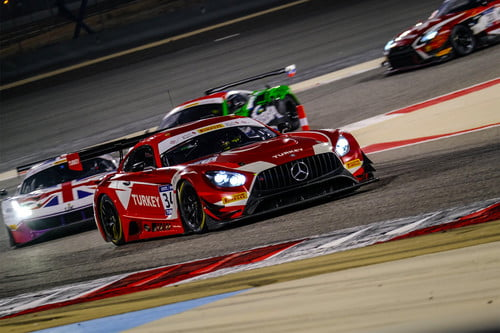 Different Types Of Car Racing You Can Get Yourself Involved Into