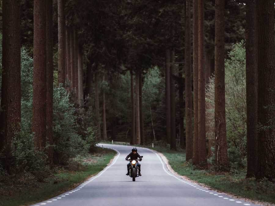 Best Motorcycle Road Trips In The World