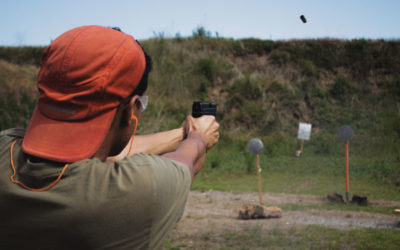 How To Learn To Shoot Safely