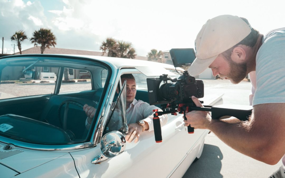 What Is Automotive Videography and Why Should I Care About It?