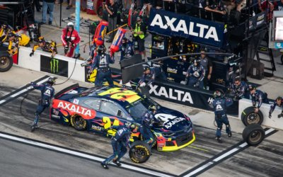 The Most Thrilling Nascar Races of All Time