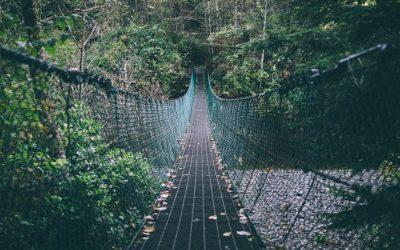 Three Most Dangerous Pedestrian Bridges In The World