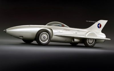 4 Cars That Will Make You Look Twice